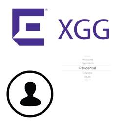 XGG Account Group Editor