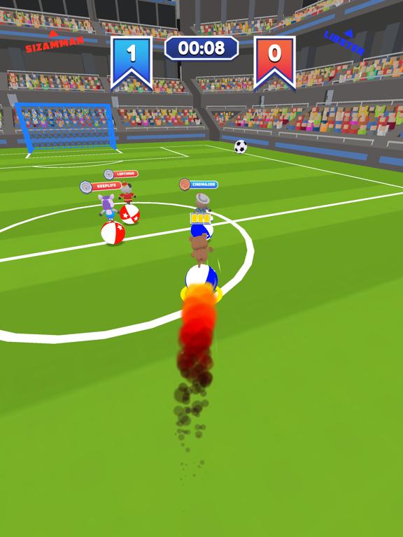 Balls Bump screenshot 9