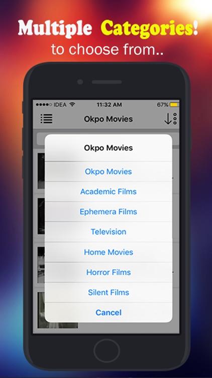 Watch Movies & TV Shows screenshot-3