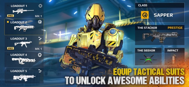 download modern combat 5 apk file