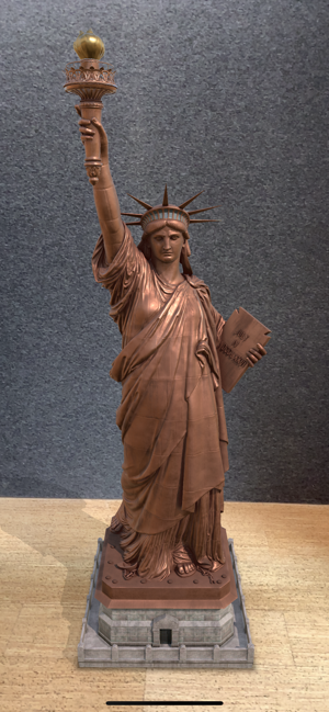 ‎Statue of Liberty Screenshot