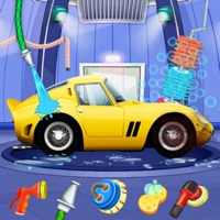 Codes for Super Car Cleaning Station Hack