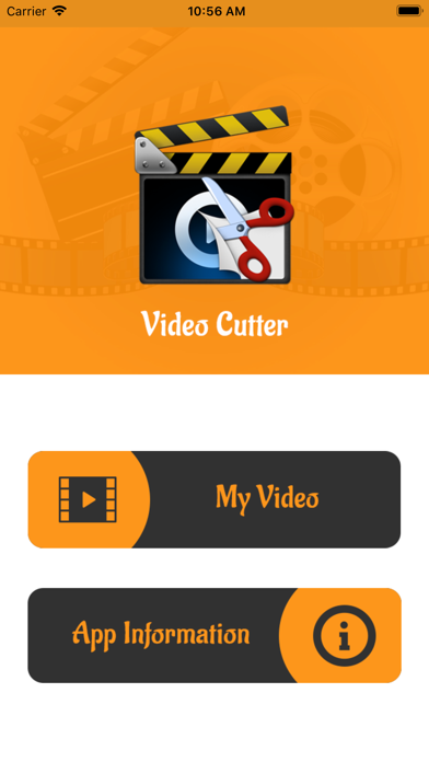 Video Cutter 2019 screenshot 2