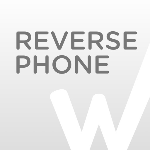 free reverse phone number look-up and white pages