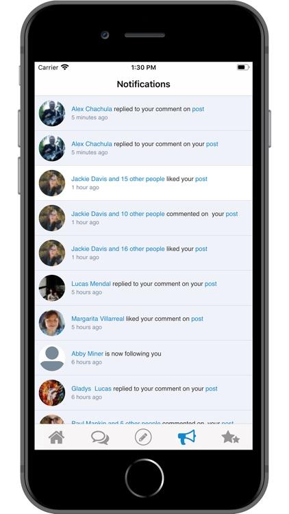 Liker screenshot-6