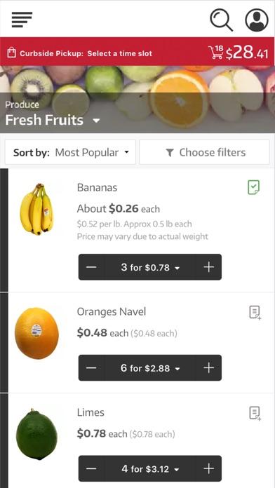 Bronson's Marketplace screenshot 2
