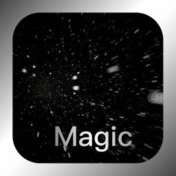 魔幻粒子 - 浪漫表白