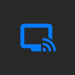 Castio - Cast to Chromecast TV