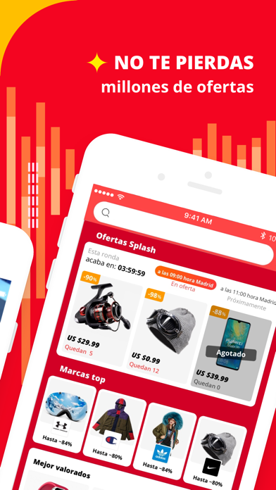 Screenshot for AliExpress Shopping App in Chile App Store