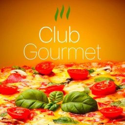 Club Gourmet:Receitas de pizza
