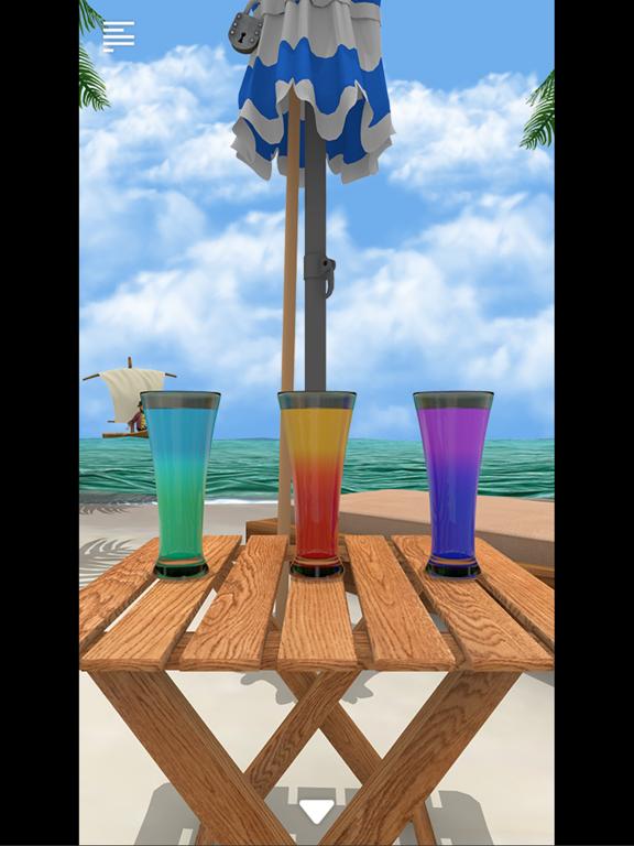 脱出ゲーム Island 無人島からの脱出のおすすめ画像6