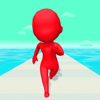 App Icon Fun Race 3D