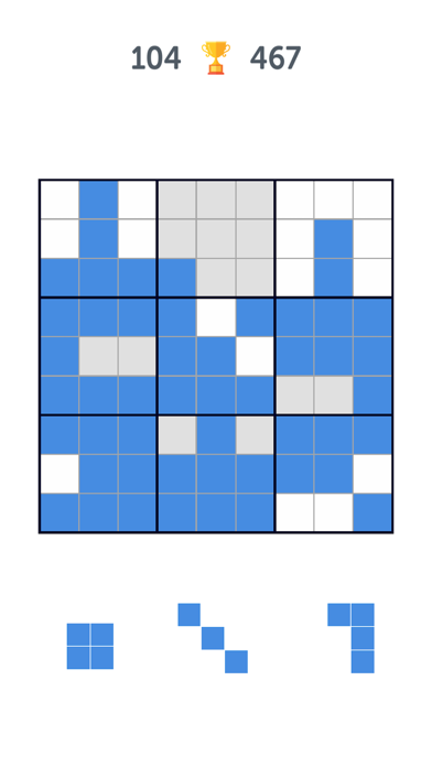 Sudoku Blocks: Brain Puzzles på PC