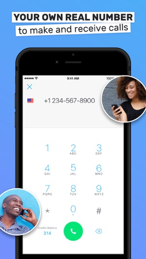 Text Me - Second Phone Number on the App Store