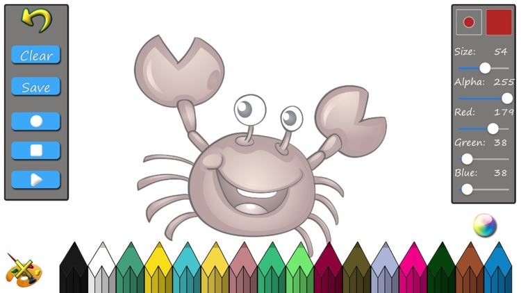 Sea Animals Puzzle for toddler screenshot-4