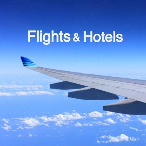 Search Flights Booking