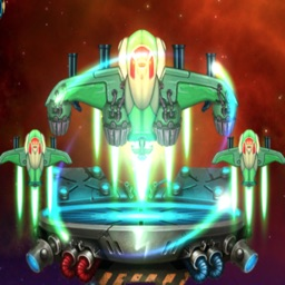 Space Attack: Galaxy  Shooter