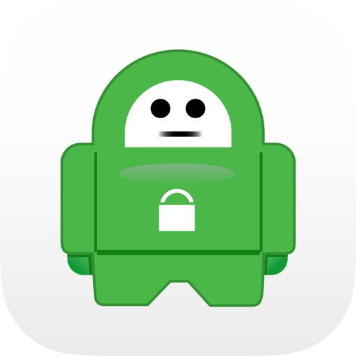 Private Internet AccessによるVPN