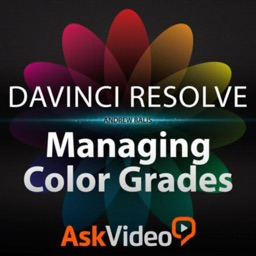 Managing Color Grades Course