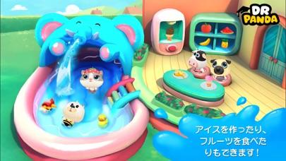 Dr. Pandaのスイミングプールのおすすめ画像3