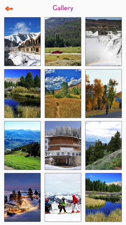 Sun Valley Travel Guide screenshot-3