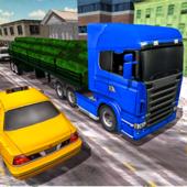 貨物配送用トラックドライバ18