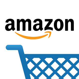 Image result for amazon ios logo
