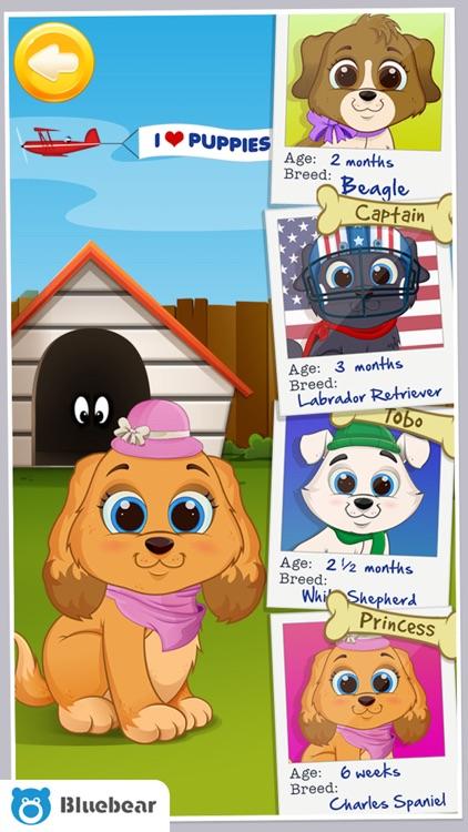 Puppy Doctor Unlocked Edition screenshot-4