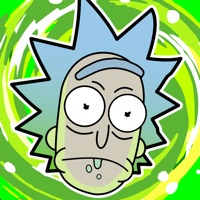 Rick and Morty: Pocket Mortys hack generator image