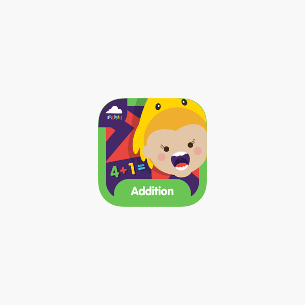 Addition Problems : Ibbleobble on the AppStore