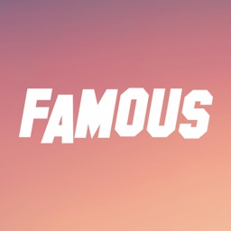 Famous: The Game
