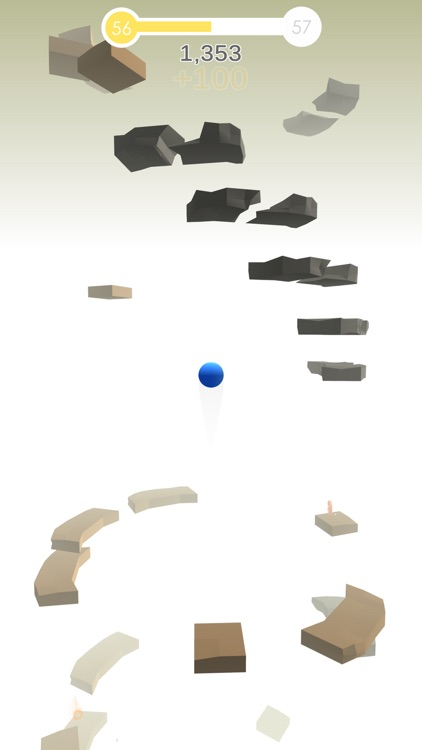 Cloud Towers screenshot-3