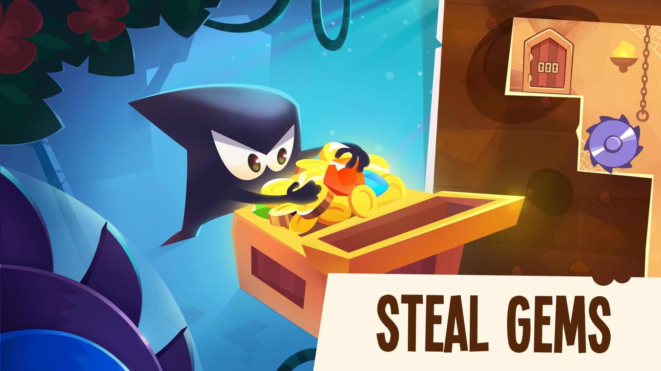 King of Thieves Screenshot