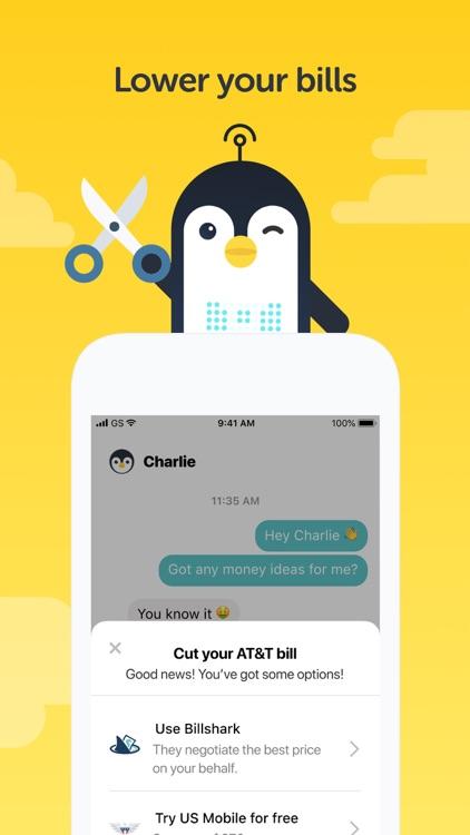 Charlie - Debt Payoff Planner screenshot-6