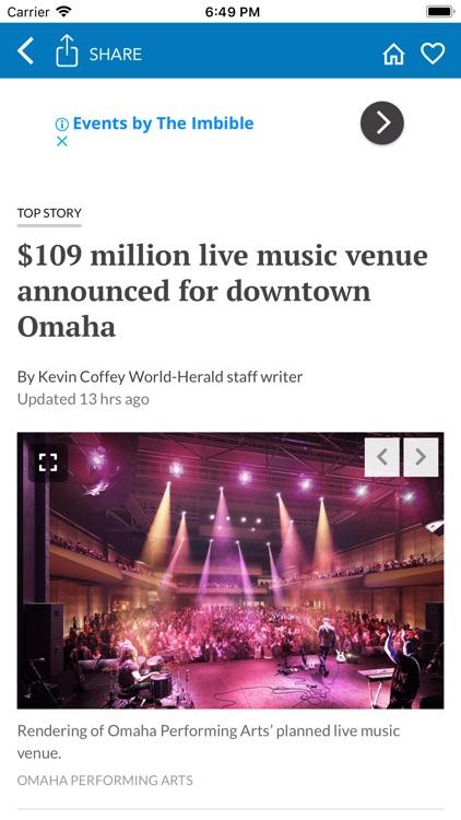Omaha World-Herald Omahacom