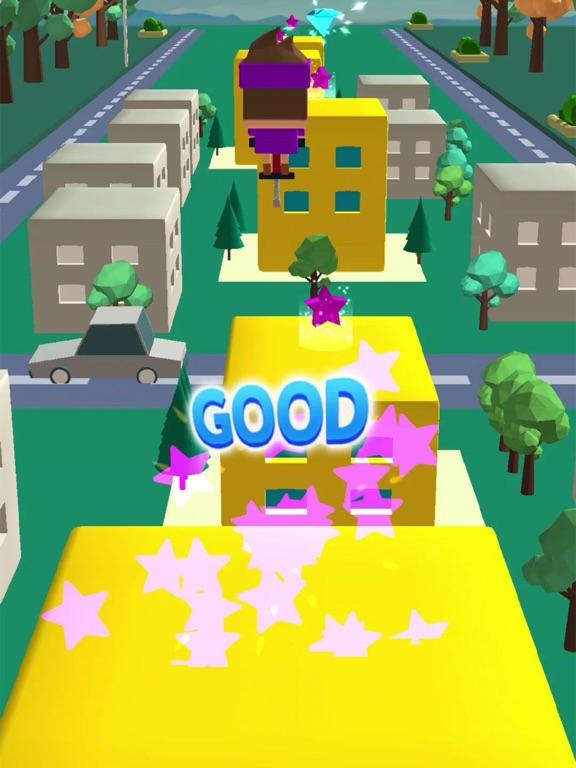 Pogo Hop 3D screenshot 9