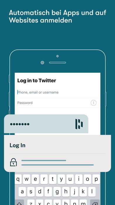 Herunterladen Dashlane – Passwort-Manager für Pc
