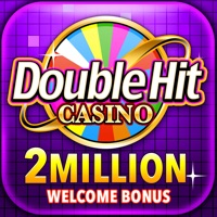 Codes for Double Hit Casino: Vegas Slots Hack