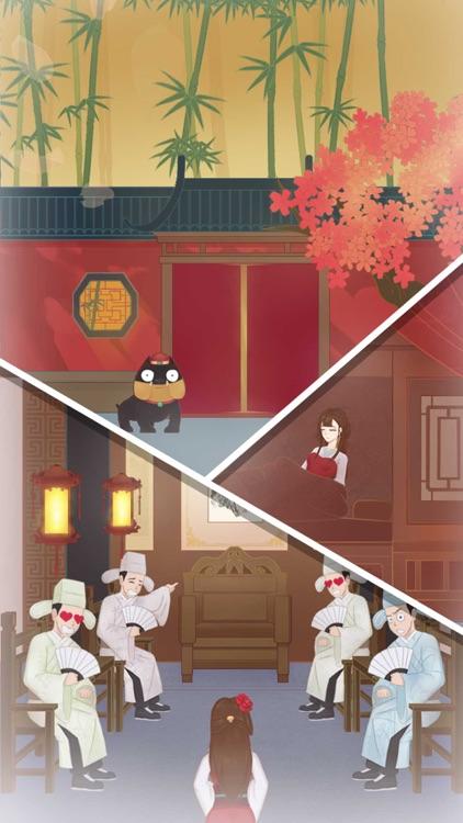 The story of Mulan screenshot-3