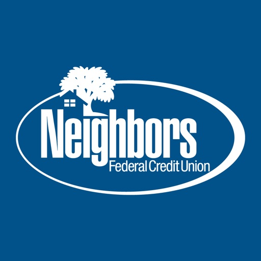 Neighbors Mobile Banking iOS App