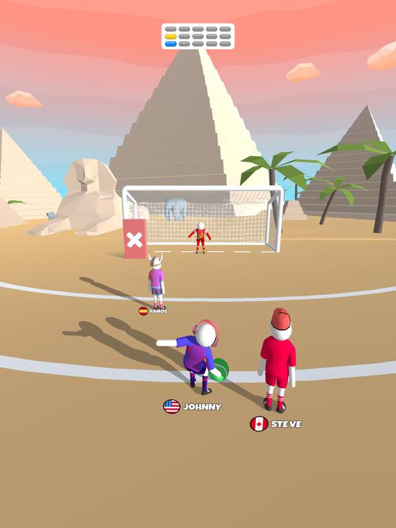 Goal Party screenshot 8