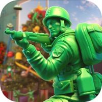 Codes for Army Men Strike: Toy Soldiers Hack