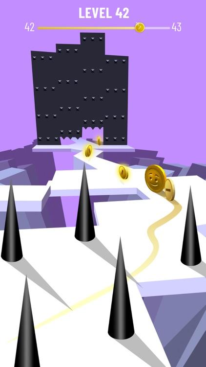 Coin Rush! screenshot-3