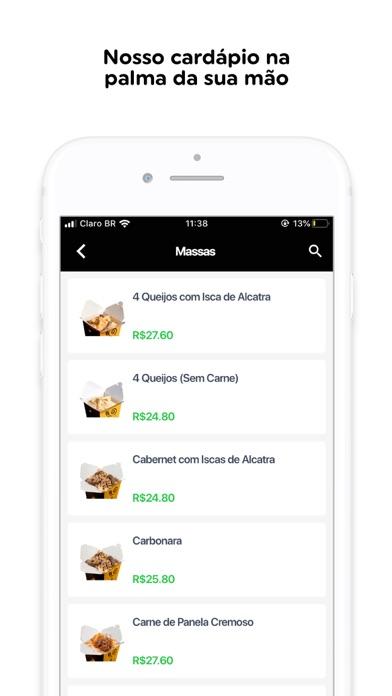 Usina Pocket screenshot 3