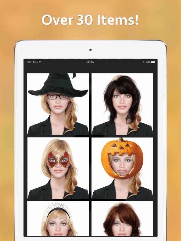 iPad Image of MotionPortrait