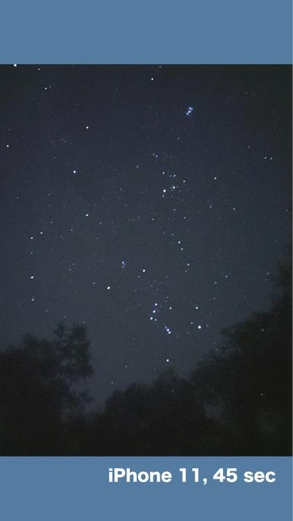 StarryCamera Pro