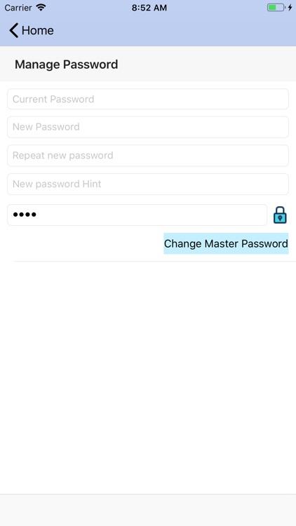 PortaList screenshot-3