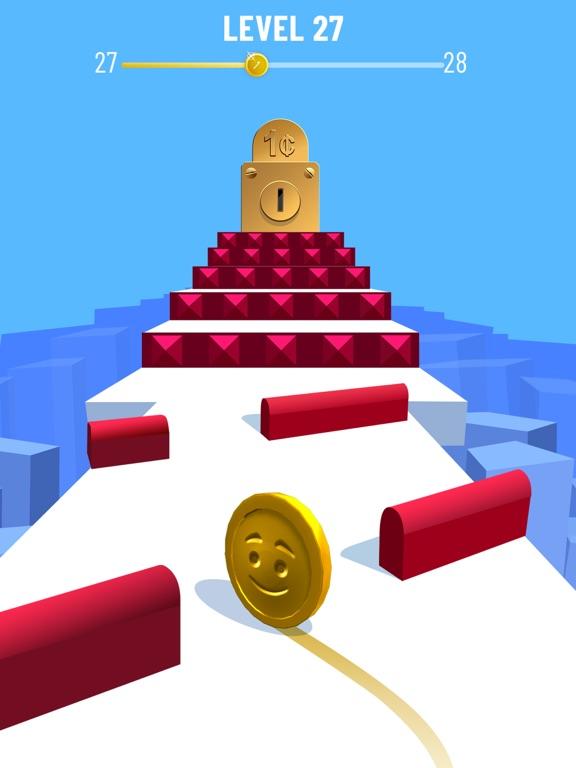 Coin Rush!のおすすめ画像4