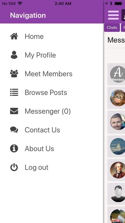 Agnostic.com screenshot-3