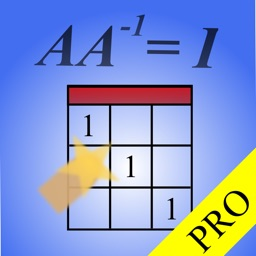 Touch Matrix Algebra PRO